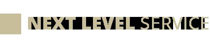 Next Level Service